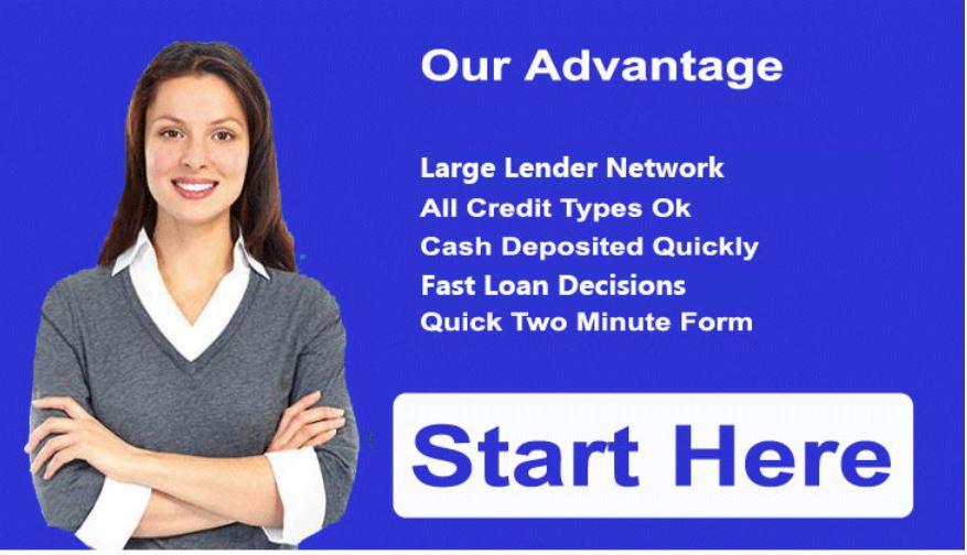AZ Personal Loans